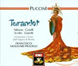 Turandot (Opera) composed by Giacomo Puccini