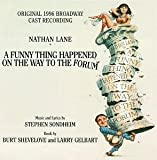 A Funny Thing Happened on the Way to the Forum (1996 Broadway revival cast) lyrics
