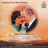 Shadowlands lyrics