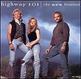The New Frontier lyrics
