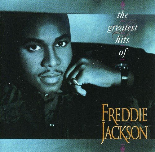 Freddie Jackson Lyrics - Download Mp3 Albums - Zortam Music