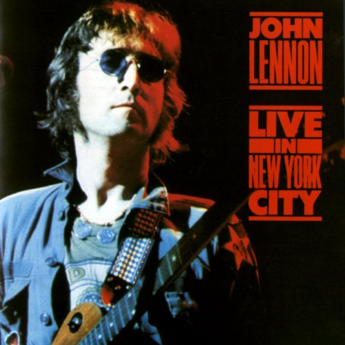 John Lennon - It's So Hard