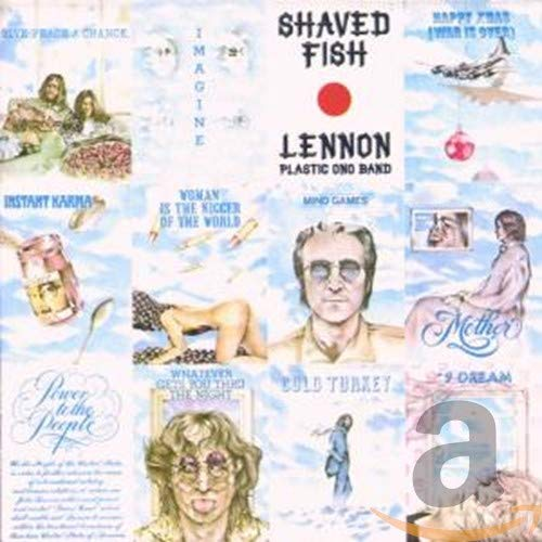 John Lennon - Whatever Gets You Thru
