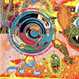 The Uplift Mofo Party Plan (1987) (Album) by Red Hot Chili Peppers