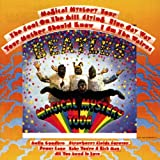 Magical Mystery Tour (1967) (Album) by The Beatles