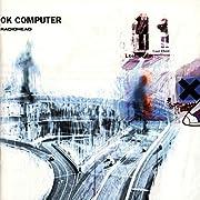 OK Computer por Radiohead