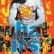 What Hits!? – tekijä: Red Hot Chili…