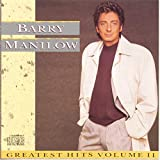 Barry Manilow Greatest Hits Volume II (1983)