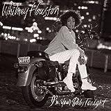 I'm Your Baby Tonight (1990) (Album) by Whitney Houston