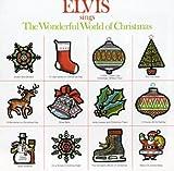 """Elvis Sings """"The Wonderful World of Christmas"""""""