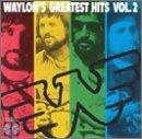 Waylon's Greatest Hits, Vol. 2 (1984)