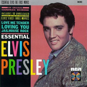 The Essential Elvis: The First Movies