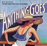 Anything Goes (1987 Broadway Revival Cast) lyrics