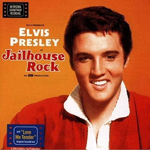 Jailhouse Rock/love Me Tender Album