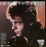 Hard To Hold (Original Soundtrack Recording) (1984)
