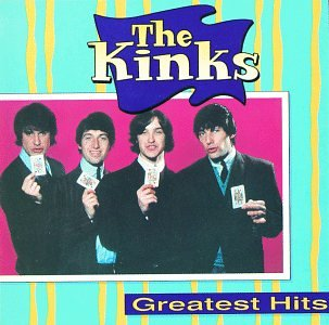 Greatest Hits, Vol. 1 [Rhino]