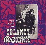 The Best of Delaney & Bonnie (1972) (Album) by Delaney & Bonnie