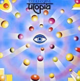 Todd Rundgren's Utopia lyrics