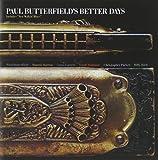 Paul Butterfield's Better Days (1973)