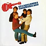 Headquarters (1967) (Album) by The Monkees