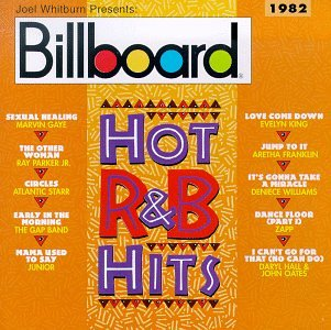 Billboard Album Collections Billboard Hot R And B 1980 89