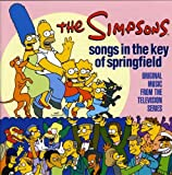 Songs in the Key of Springfield (1997) (Album) by Various Artists