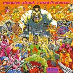No Protection: Massive Attack Vs. Mad Professor