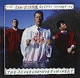 The Full-Custom Gospel Sounds of the Reverend Horton Heat lyrics