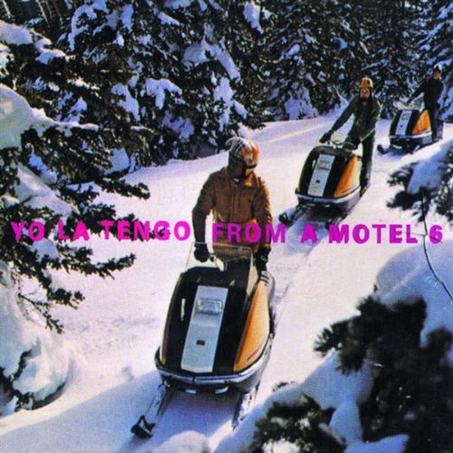 From a Motel 6 [EP]