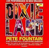 Dixieland lyrics