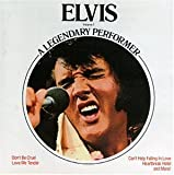Elvis: A Legendary Performer, Vol. 1