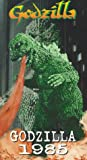 Godzilla 1985 (1985) (Movie)