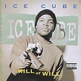 Kill At Will [EP] (1990)