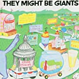 They Might Be Giants (The Pink Album) (1986)