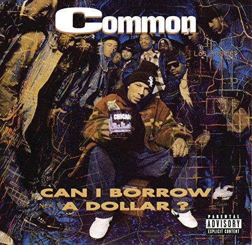 Can I Borrow a Dollar?
