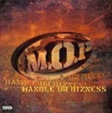 Handle Ur Bizness lyrics