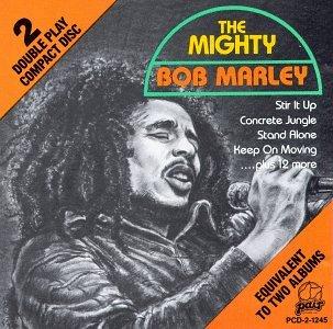 The Mighty Bob Marley