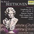 The Best of Beethoven -- Copy 2 by Ludwig…