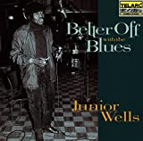 Better Off With the Blues lyrics