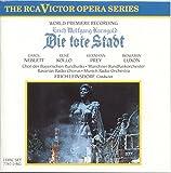 Die Tote Stadt (Opera)