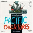 Pacific Overtures (1987 English National…