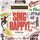 Celebrate Broadway 1 by Celebrate Broadway