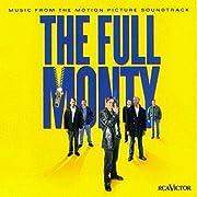 The Full Monty af Various