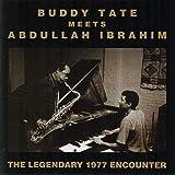 Buddy Tate Meets Abdullah Ibrahim (1996)