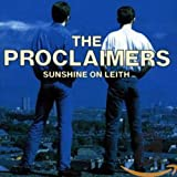Sunshine on Leith (Album) by The Proclaimers