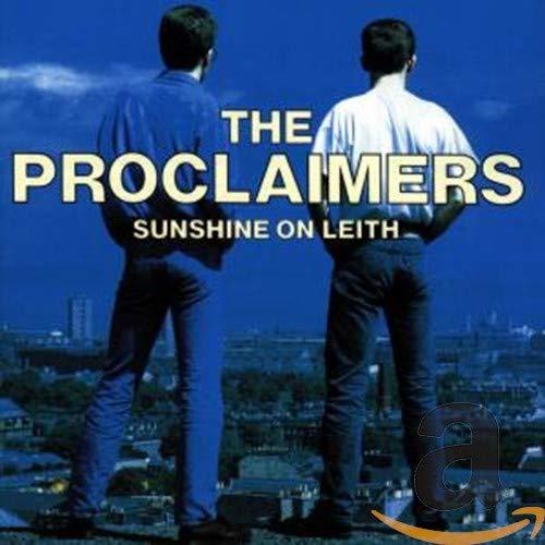 The proclaimers like comedy youtube.