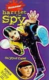 Harriet the Spy (1996) (Movie)