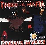 Mystic Stylez (1995)