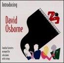 Introducing David Osborne lyrics