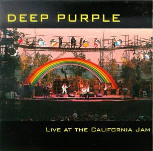 Live at the California Jam, 1974